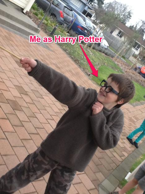 Fletcher Potter